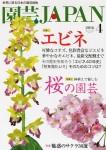 園芸JAPAN 2016年4月号